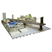 Architectural Model Building Supplies